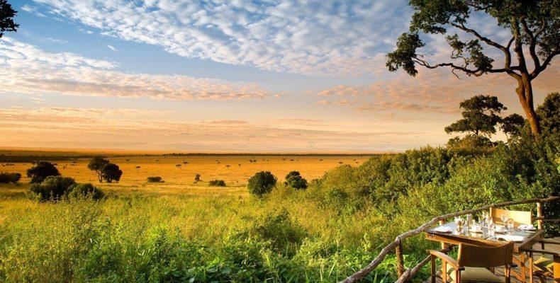 Туризм в Кении. Стоит ли сюда ехать?