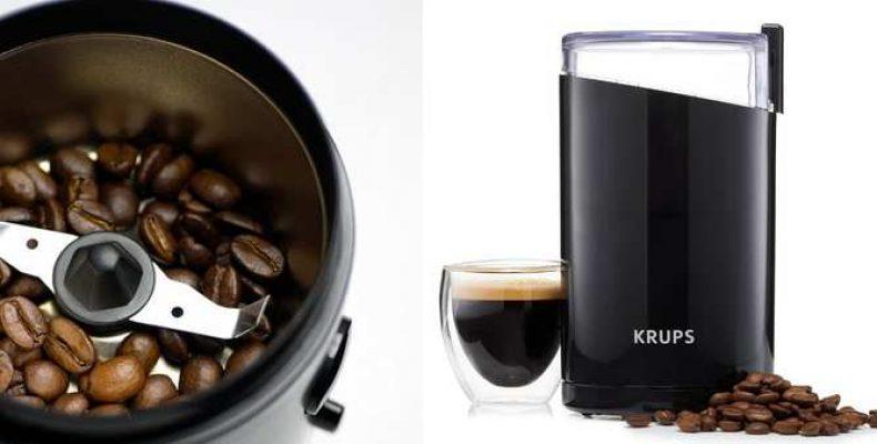 Как подобрать кофемолку для дома