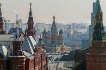 Кремль будет доступен для народа