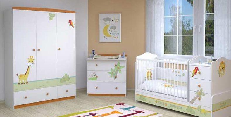 Кроватки Polini – качество и комфорт по доступным ценам!