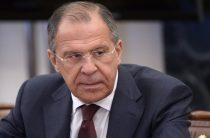 Лавров встретился с послами ОДКБ