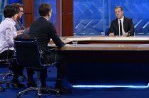 Медведев говорил об отношениях с ЕС