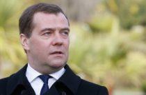 Медведев и Лукашенко провели переговоры