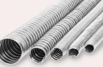 Металлорукав – защита проводки от внешних воздействий
