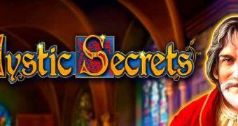 Новый игровой автомат «Mystic Secrets» (Таинственные секреты)