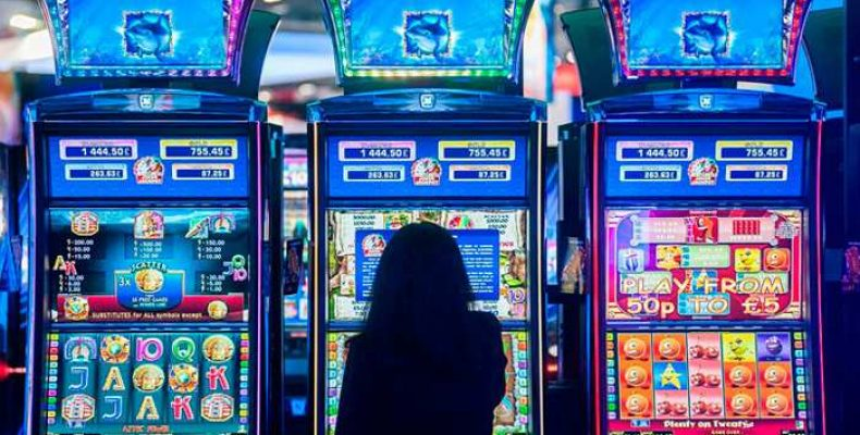 Почему все интересно играть в азартные игры?