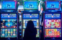 Популярные новые игры и интересные игровые автоматы.