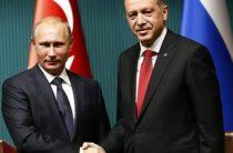 Путин подвел итоги «нормандской четверки»