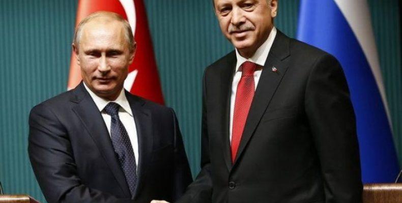 Отмена эмбарго для турецких продуктов