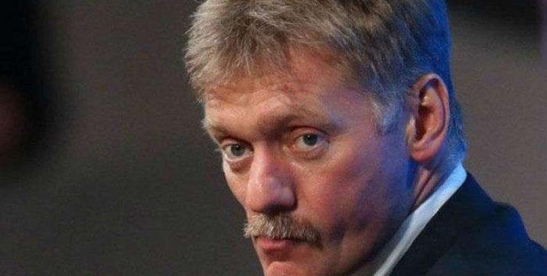 Песков рассказал о цели визита Патрушева в Сербию
