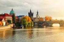 Когда лучше всего ехать в Прагу