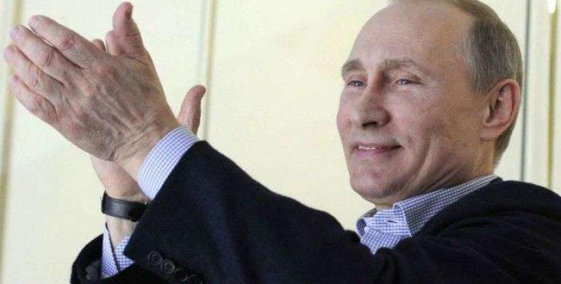 Путин. Основные слухи из интернета