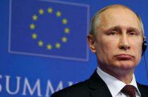 Путин хочет восстановить отношения РФ и США через культуру