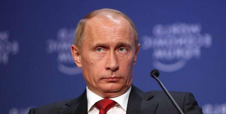 Путин и Трамп недовольны отношениями их стран