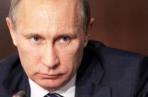 Путин хочет бороться с терроризмом