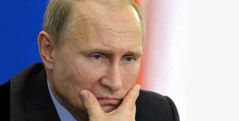 Путин примет участие в выборах 2018 года