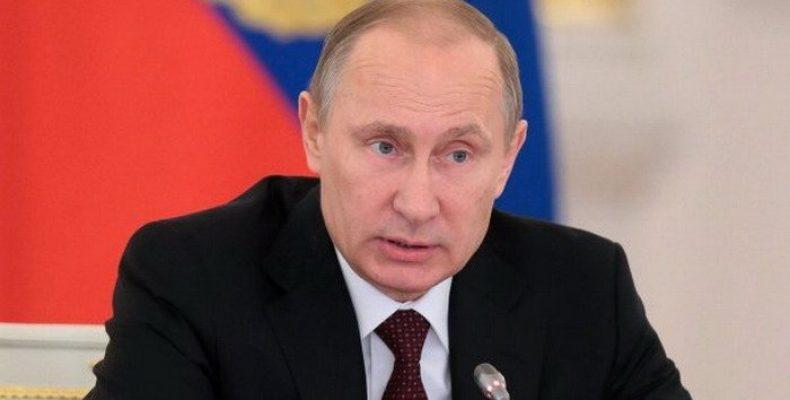 Путин проведет переговоры с Абэ