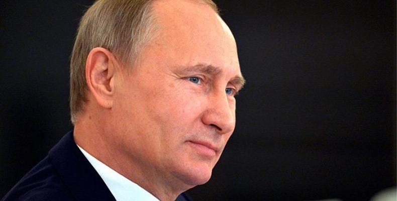 Путин встретится с Трампом