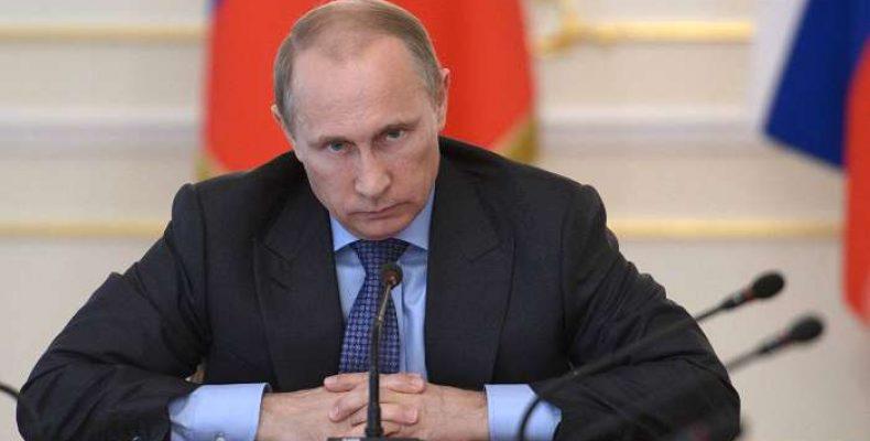 Путин выступил с речью в Пекине