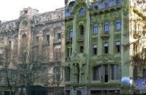 Реконструкция зданий и их реставрация. Осознанная необходимость.