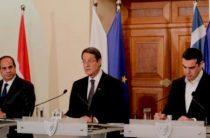 Россия хочет встретиться с Грецией