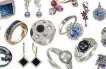 Серебряные ювелирные изделия. Пик популярности.