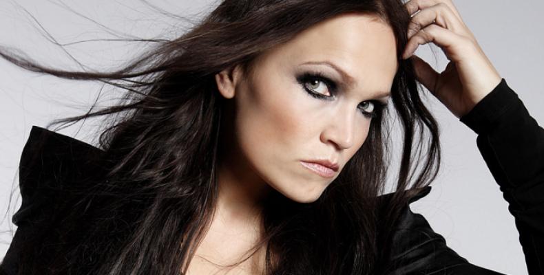 Турунен записала песню с Уайт-Глаз
