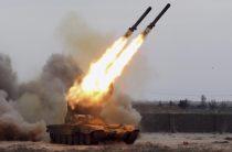 Тяжелое вооружение для борьбы с ВКС РФ