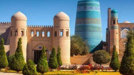 Туры из Узбекистана. Куда поехать отдохнуть?