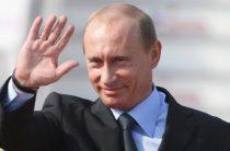 Владимир Путин посетит Севастополь