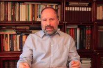 Основатель «Православного Селигера» Борис Якеменко метит в президенты