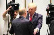 СМИ назвали причину страхов Лондона перед встречей Путина и Трампа