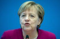 Греки взбунтовались из-за визита Меркель