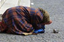 Украинцев загнали в нищету