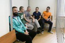 Киев отказался принимать украинских моряков из-за «унижения»