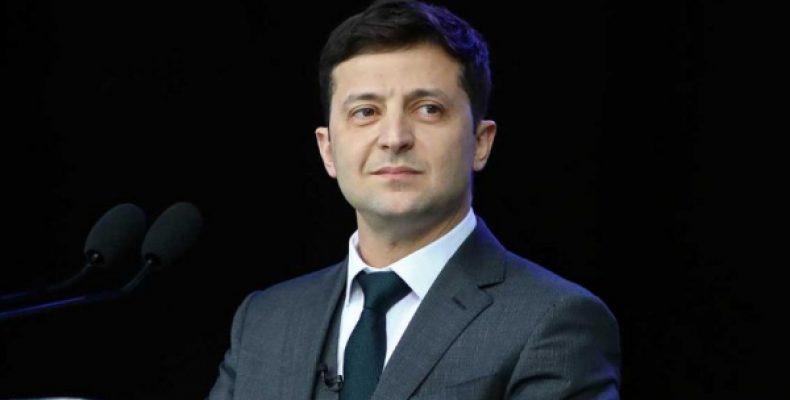 Украинцы требуют от Зеленского «начать интеграцию Крыма»