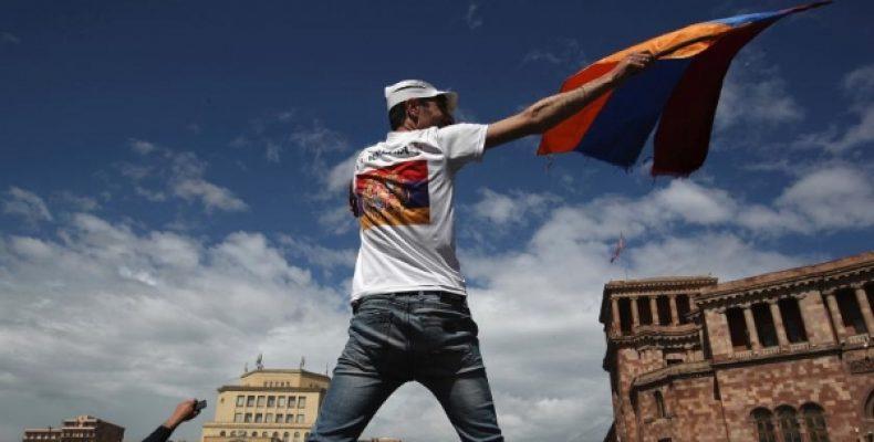 Армения рассердила Россию