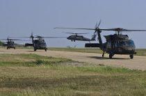 В гибели российских военных в Сирии заподозрили боевиков с базы США