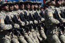 Азербайджанская армия психологически приготовилась к «освобождению» Карабаха