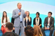 Путин нарисовал сценарий будущего: «Страшнее ядерной бомбы!»