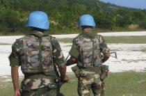 Миссия ООН в Донбассе без России невозможна
