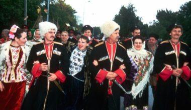Путин подарит главе МИД Австрии казаков