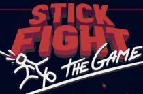 Stick Fighter 2