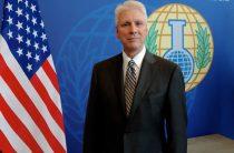 Постпред США заподозрил Россию в сокрытии следов химатаки в Сирии