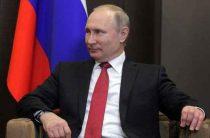 Путин ввел санкции в отношении КНДР