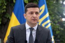 Зеленский пообещал вернуть Крым и его население Украине