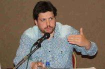 Волков: Бастрыкин обвинял евреев в атаках на Россию