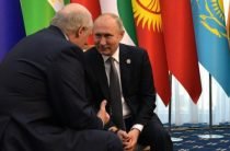 Американцы вмешаются в объединение России и Белоруссии