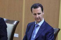 Москва отказалась сдать Асада