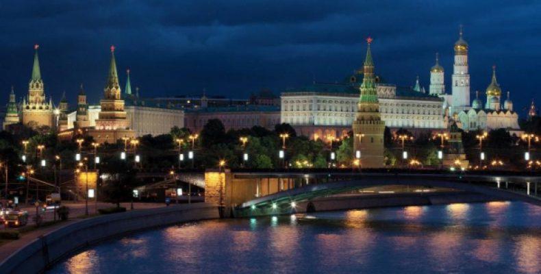 Москва ответила «русофобскому паровозу» на призыв по Азовскому моря